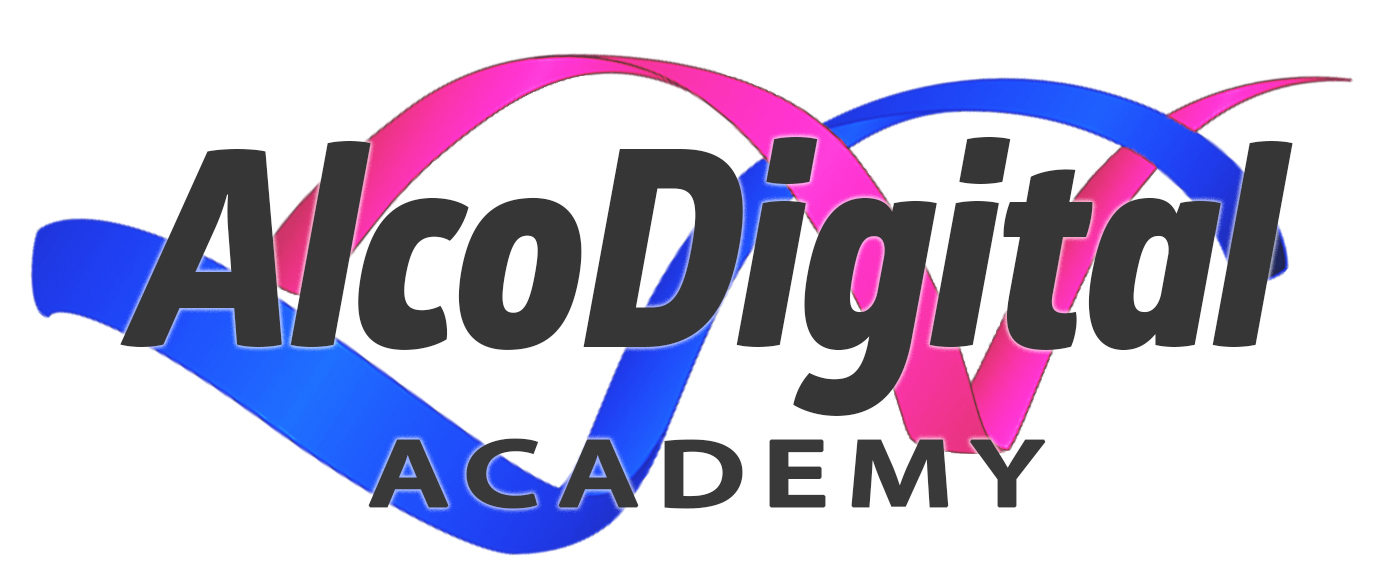 The AlcoDigital Training Academy
